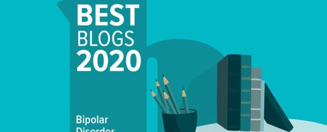 Best Blog 2020 Bipolar Disorder