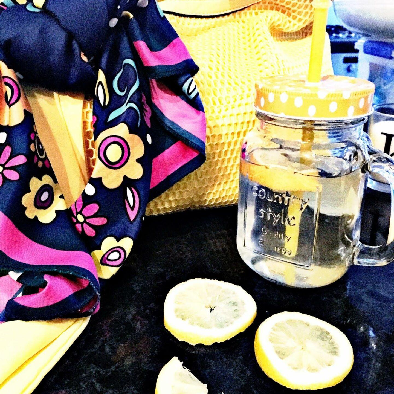 Lemonade Fashion Kitty & B