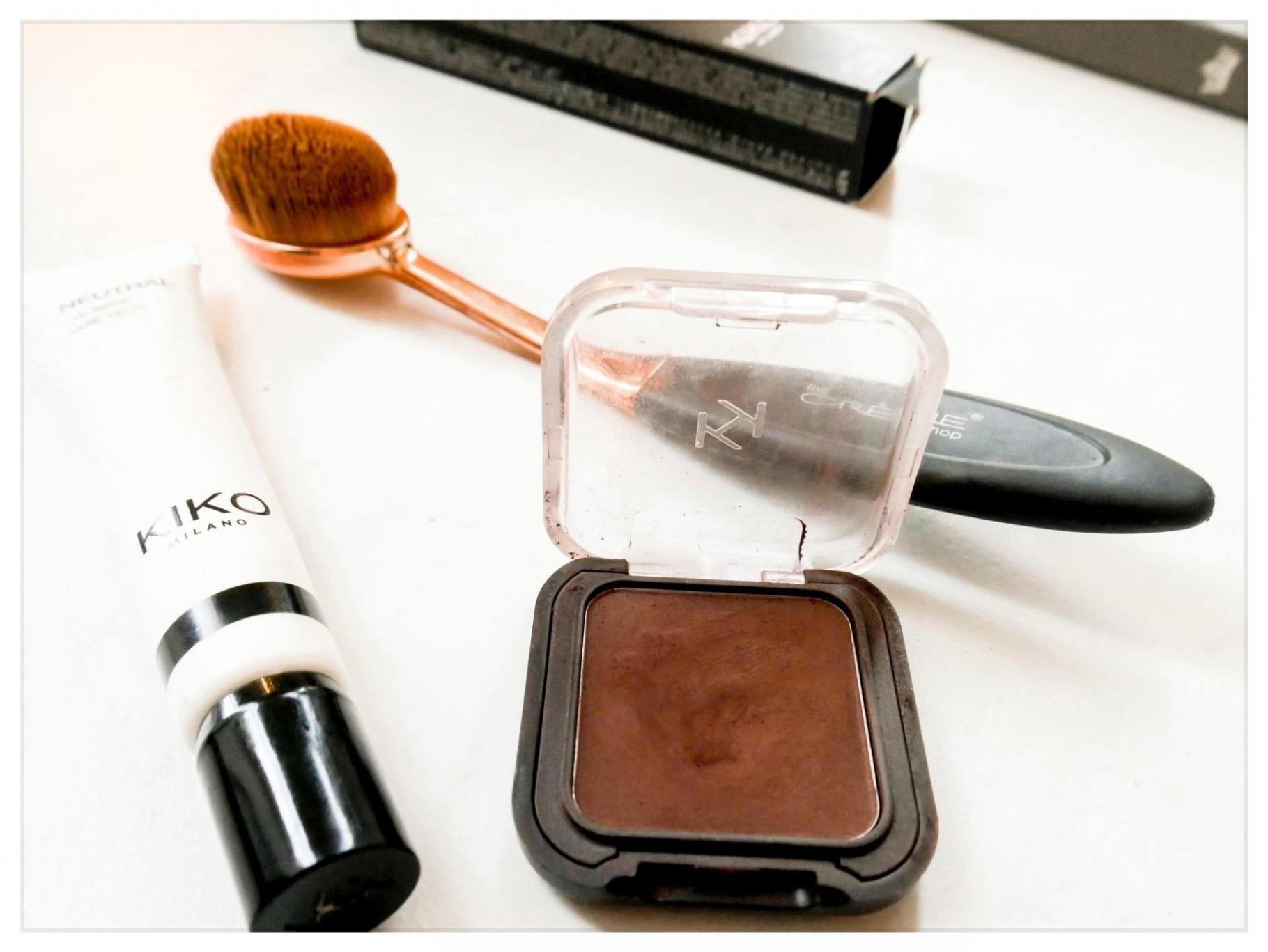 Kiko Cosmetics Review | What I've been buying and trying