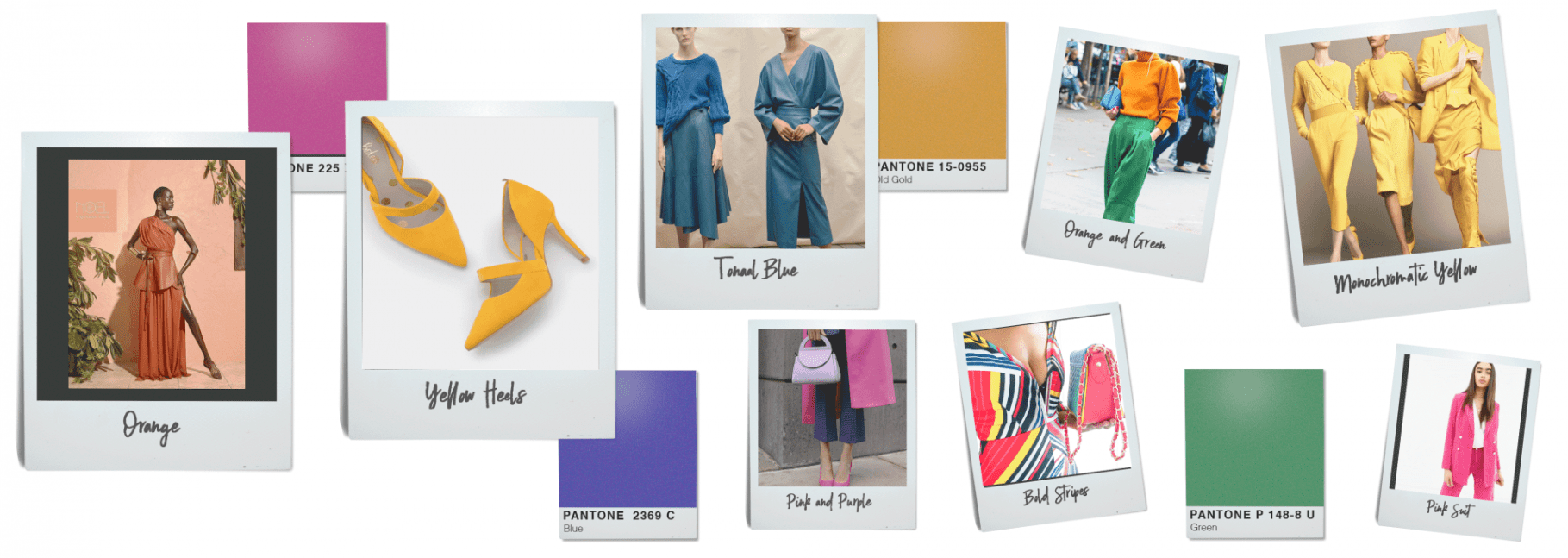 How to wear Bold Colours| Colour blocking | 2019