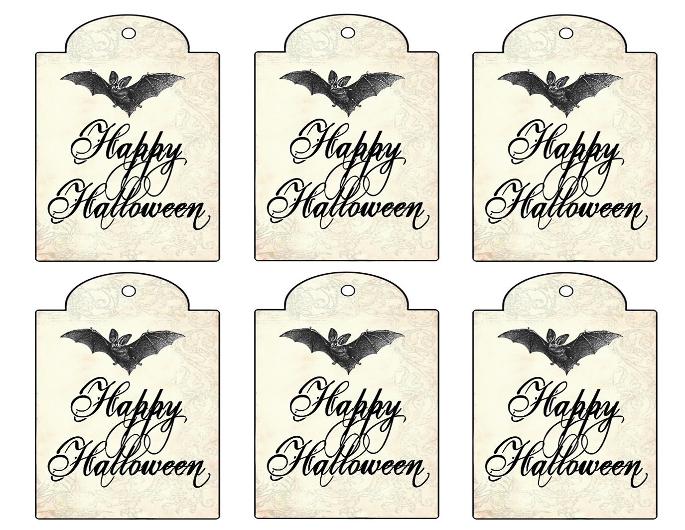 10 Of The Best Halloween T Tags For You