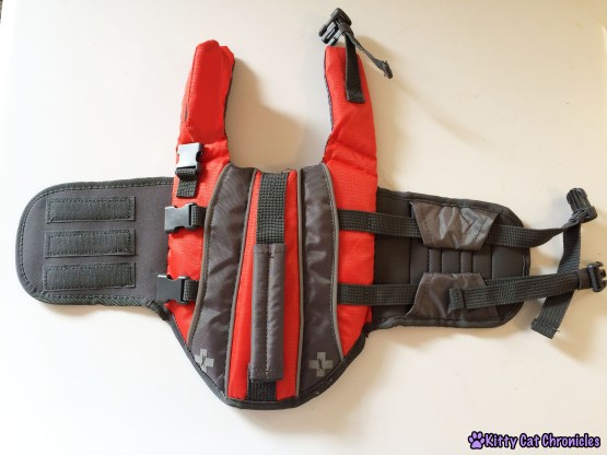 Math Equations with Kylo Ren - Life Vest