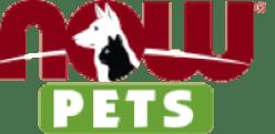 NOW Pets Logo