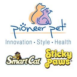Pioneer Pet Logo