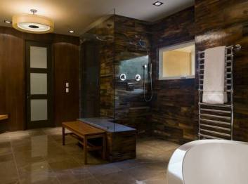 Underground Master Bathroom 4