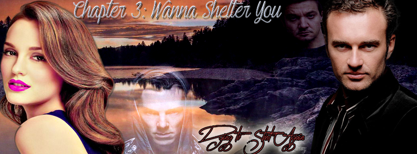 Chapter 3 Wanna Shelter You