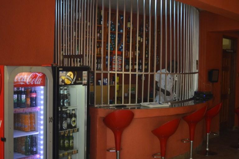 Kitui Premier Resort Bar2