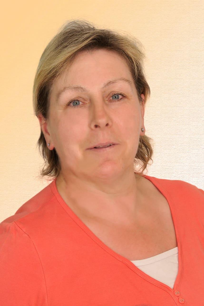 Renate Bayer, Küchenleitung