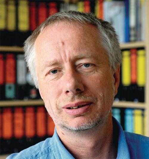 Claus Fussek zu Besuch im Haus der Pflege – KITZINGERLAND