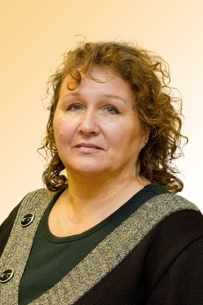 Sylvia Cooper, Wohnbereichsleitung Wohnbereich 2 und 4, Stellvertretende Pflegedienstleitung
