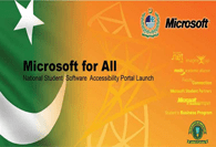 Microsoft For All