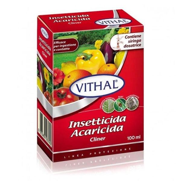 insetticida acaricida