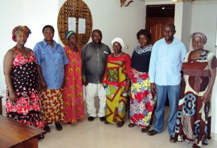 Imani Group