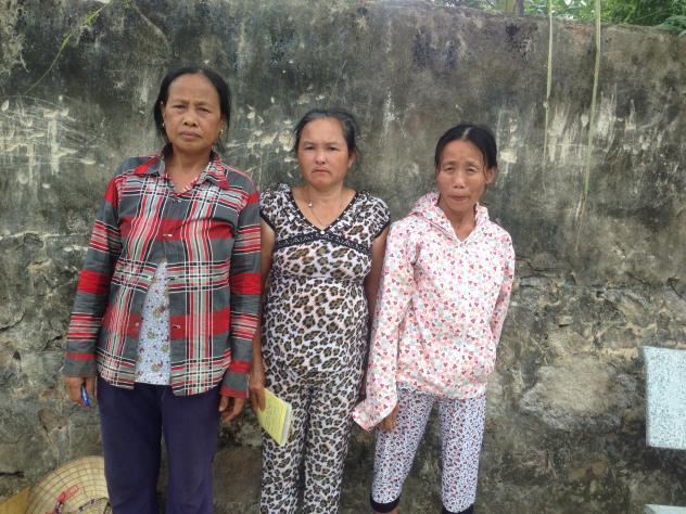 Nhóm 03 Thôn Thái Sơn Xã Thăng Bình Group