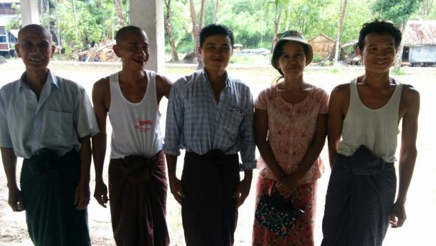 Sit Kone Village Group