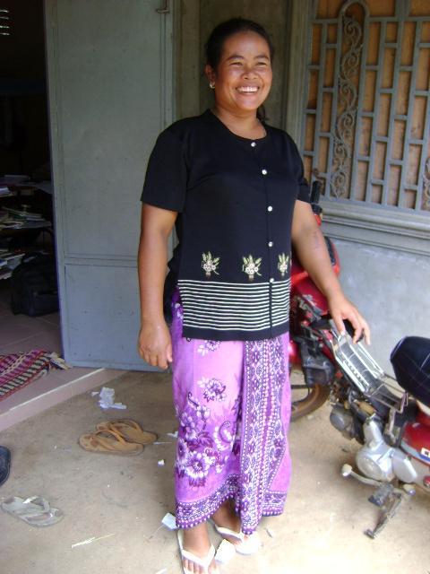 Channa Ket from Cambodia