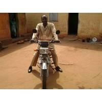 Komi Nakougbe in Togo