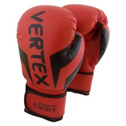 Vertex Fighters Boks Eldiveni