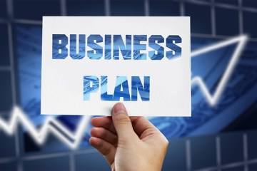 Standard Business Plan Outline