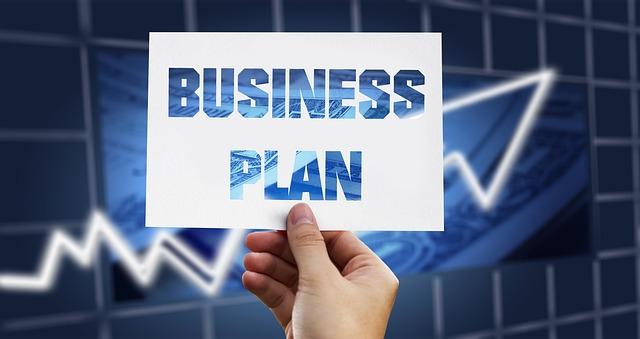 Standard Business Plan Outline