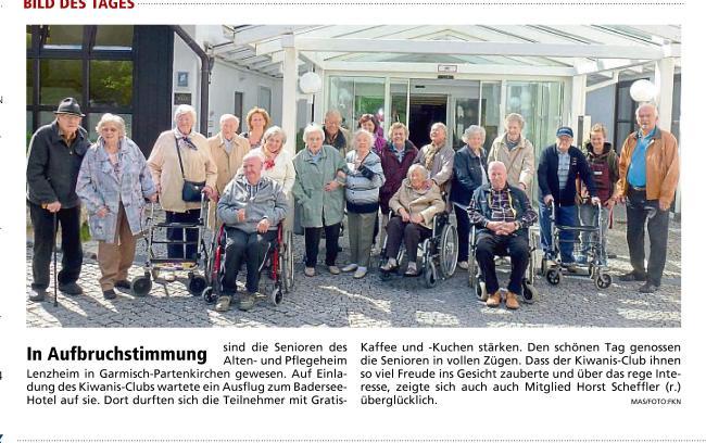 Garmisch-Partenkirchner Tagblatt 7.10.201