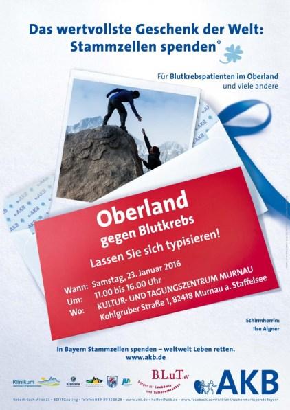 Aktion_Murnau_Blut e.V._Poster_A3
