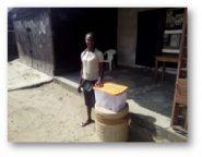 Um experimento em doação: Parte II - kiwanja.net 3