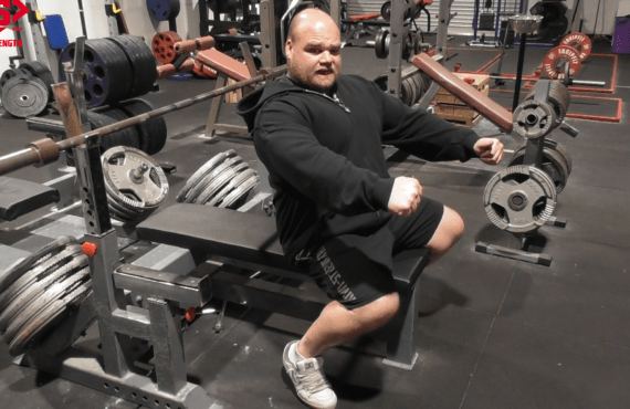 Learn How To Bench