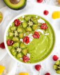 How to Make the Perfect Smoothie Bowl