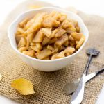 Quick and Easy Applesauce