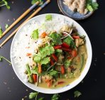 Simple Green Curry