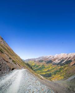 Red Rocks to Rockies: Five Day Itinerary That'll Blow You Away: A detailed itinerary from red rock Moab, Utah to stunning Telluride, Colorado!