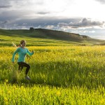 """Intuitive movement: my fitness """"routine."""""""