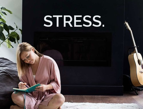 Why reducing stress is crucial to your health and happiness. Chronic stress can impact your health in many ways, here are some ways to counteract it!