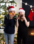 How to be Healthy Through the Holidays
