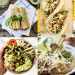 Ten Favorite Quick and Easy Recipes