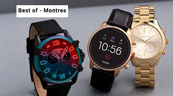 Best of montres