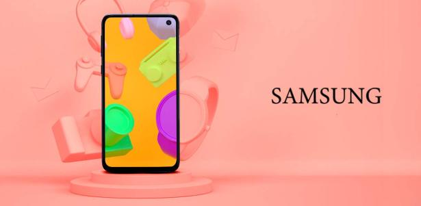 Samsung reconditionne