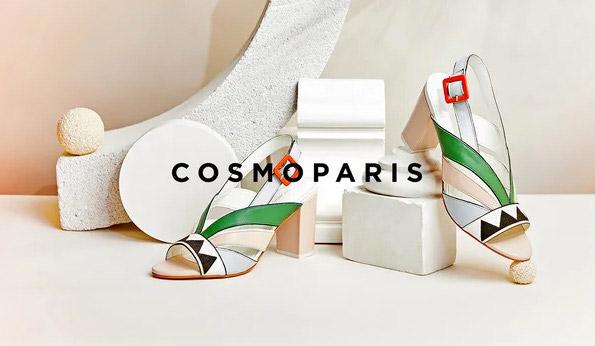 Cosmoparis