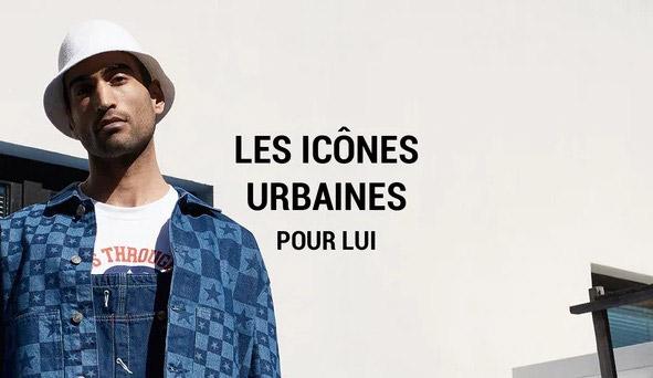 Icobes urbaines