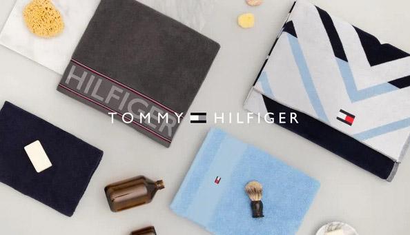 Tommy hilfigier linge