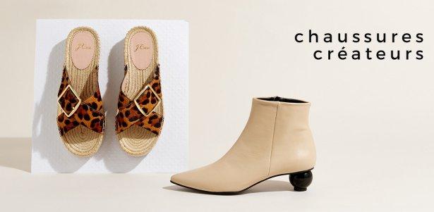 Chaussures createurs
