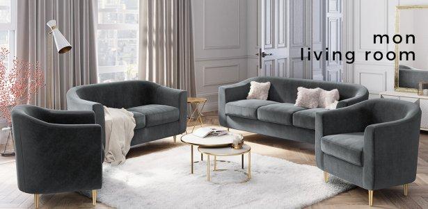 Mon living room