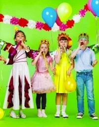 Great Party Games For 8 To 12 Year Olds