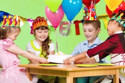 Great Party Games For 7 Year Olds