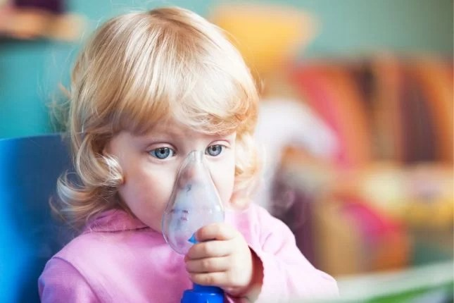 What is croup