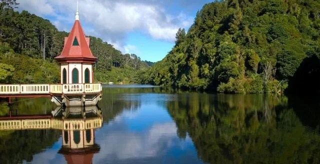 zealandia - Things to do in Wellington