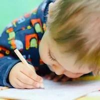 drawing helps childrens development