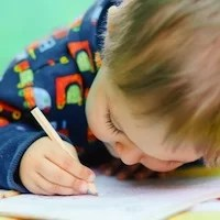drawing helps childrens development