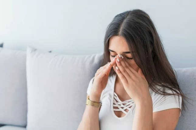 Effective Natural Remedies for Dry Sinuses - Dry Nose Dry Sinuses